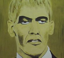 Lurch by Garry Linahan