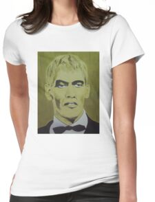 Lurch Womens Fitted T-Shirt