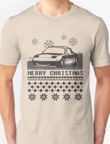 Merry Christmas miata T-Shirt