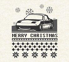 Merry Christmas miata Hoodie