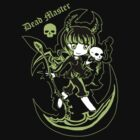 Dead Master by JellyBeanie