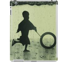 Childhood iPad Case/Skin