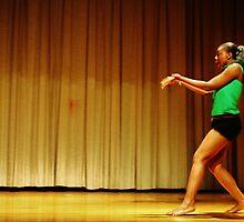 Dancer by ClaudineAvalos
