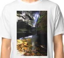 Luminous Light  Classic T-Shirt