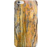 iOrangeWood iPhone Case/Skin