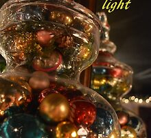 Baubles for Christmas cards by stlmoon
