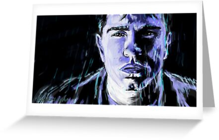 Sam, featured in #1 Artists of Redbubble  by Françoise  Dugourd-Caput