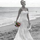 Bride by Michaela Kopecka