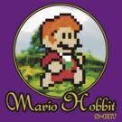 Mario Hobbit (Small) by Rodrigo Marckezini