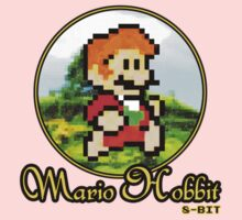 Mario Hobbit (Small) Kids Clothes