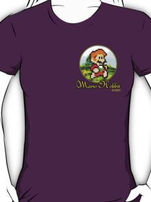 Mario Hobbit (Small) T-Shirt