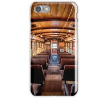 All Aboard!! iPhone Case/Skin