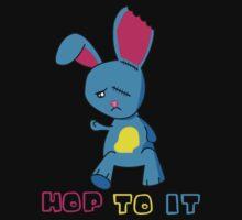 Hop to it Kids Clothes