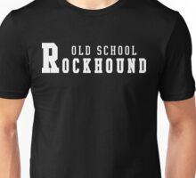 Old School Rockhound Unisex T-Shirt