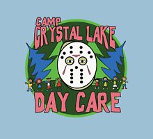 Camp Crystal Lake Daycare Unisex T-Shirt