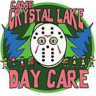 Camp Crystal Lake Daycare by devildrexl