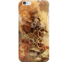 Steampunk Cartography iPhone Case/Skin