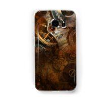 Steampunk Mystery Samsung Galaxy Case/Skin