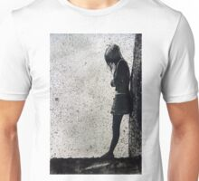 Loneliness Unisex T-Shirt