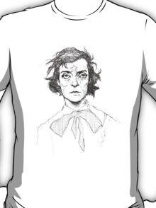 Johnny Gray shirt T-Shirt