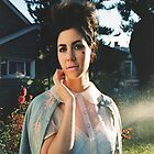 Marina & the Diamonds - Poster 5 by Daenna