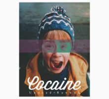 Cocaines a hell of a drug. by Studio Ronin