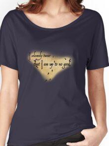 Harry Potter Marauder's Map Women's Relaxed Fit T-Shirt