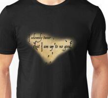 Harry Potter Marauder's Map Unisex T-Shirt