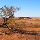 The Breakaways in South Australia by Elaine Game