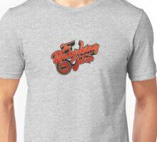 The Disturbing Turn - front Unisex T-Shirt