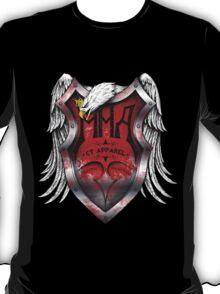MMA CT Apparel T-Shirt