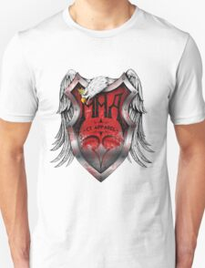MMA CT Apparel Unisex T-Shirt