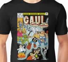 The Mighty Gaul Unisex T-Shirt