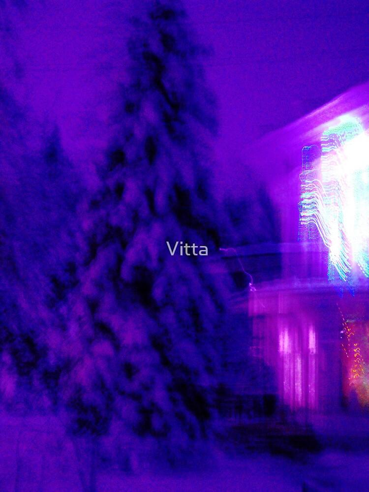 Christmas Light. by Vitta