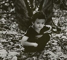 Fairy Boy by Theshinyavenger