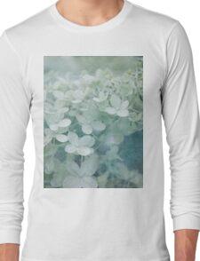 Veiled Beauty Long Sleeve T-Shirt