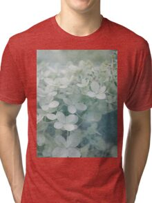 Veiled Beauty Tri-blend T-Shirt