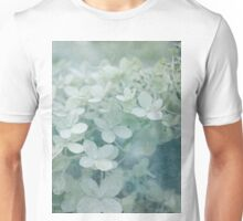 Veiled Beauty Unisex T-Shirt