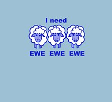 Blues Sheep T-Shirt