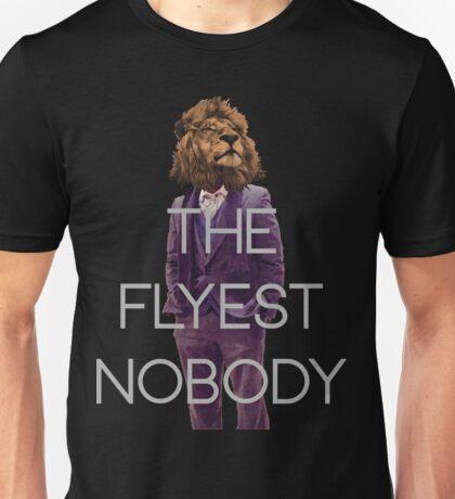 The Flyest Nobody 2 Unisex T-Shirt
