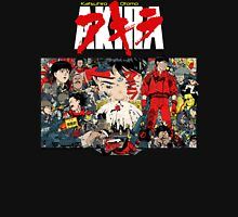 AKIRA Katsuhiro Otomo Kaneda Tetsuo Shirt Unisex T-Shirt