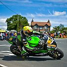 Ian Lougher by Northline