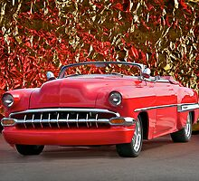1954 Chevrolet Custom Bel Air by DaveKoontz