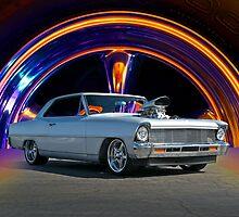 1967 Chevrolet Nova SS by DaveKoontz