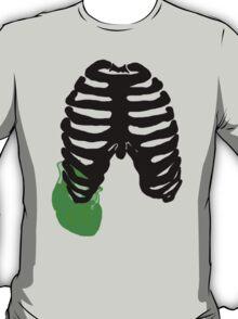 Vulcan Anatomy T-Shirt