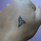 My Tatto - Celtic by S S.