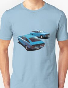 Datsun 120Y Coupe 1973 T-Shirt