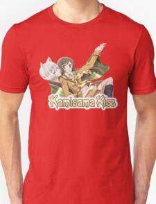kamisama kiss coupled  T-Shirt
