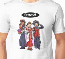 Emma is Clueless Unisex T-Shirt