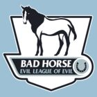 Premier League of Evil by byway